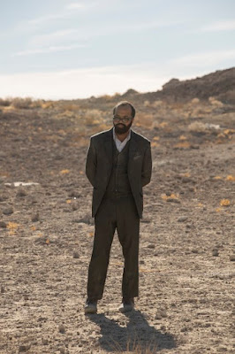 Jeffrey Wright (Bernard Lowe) Crédito John P. Johnson