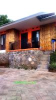 villa penginapan 3 kamar dgiv ciater