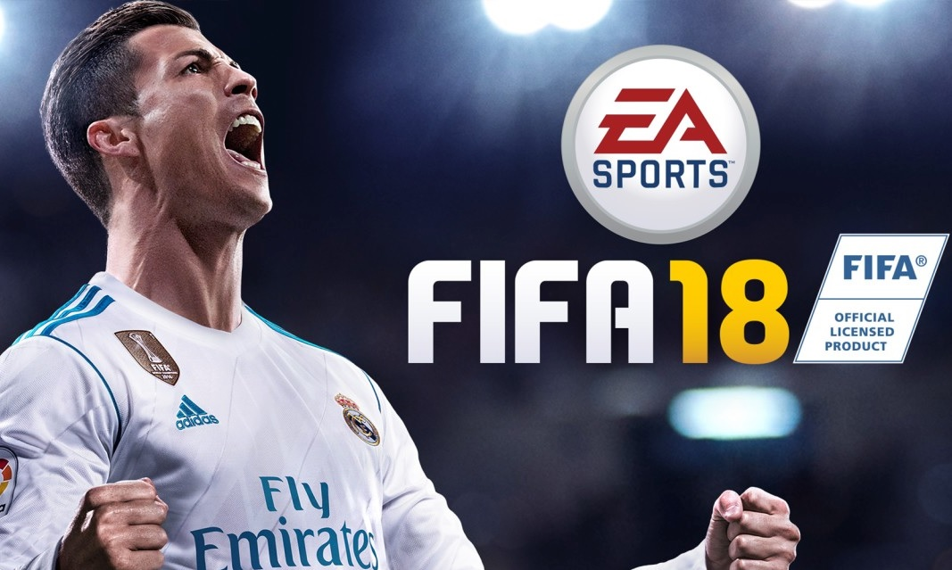 Best Deals and Places to Buy Fifa 18 at Cheapest Price