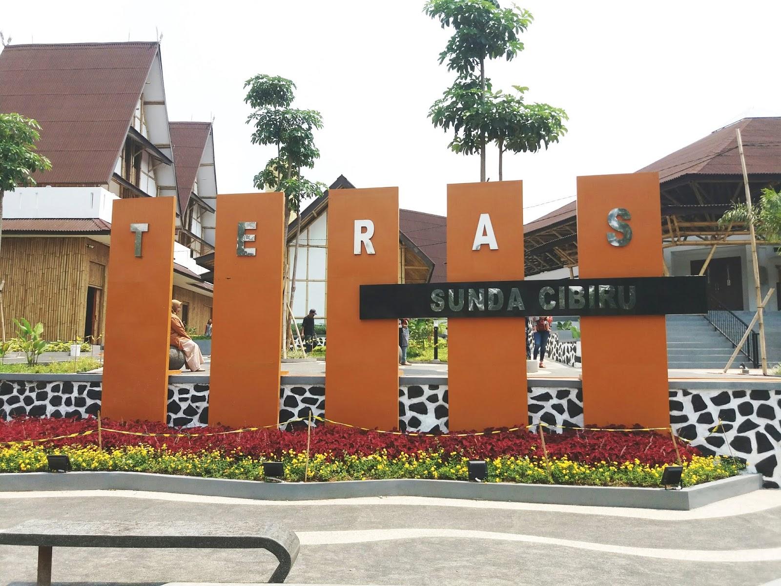 Teras Sunda Cibiru