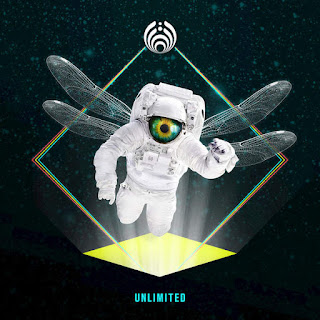 Bassnectar - Unlimited (2016) - Album Download, Itunes Cover, Official Cover, Album CD Cover Art, Tracklist