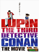 Lupin Iii Đối Đầu Thám Tử Conan 2009 + 2014