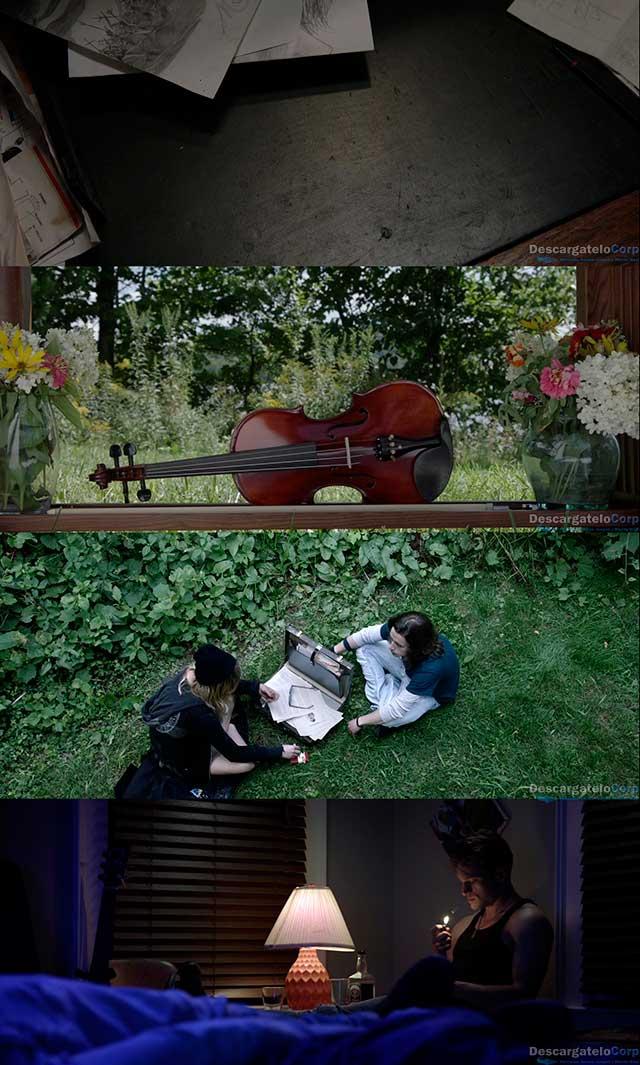 Jack Vuelve a Casa (2016) HD 720p Latino