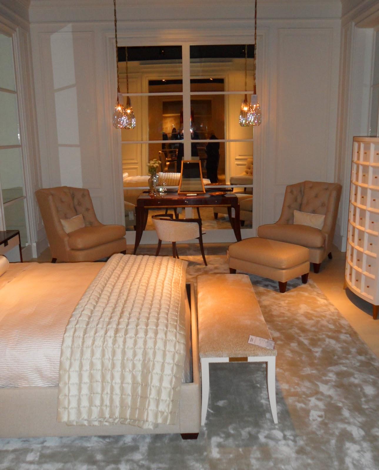 High Design Furniture: Design Guy: HIGH POINT FURNITURE MARKET, HIGH POINT, NC: Day 2
