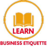 Learn Business Etiquette