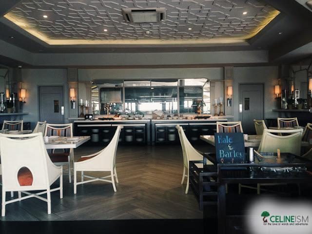 taal vista hotel restaurant