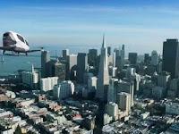 Tahukah Anda Taksi Terbang di Dubai yang Super Canggih itu Made in China