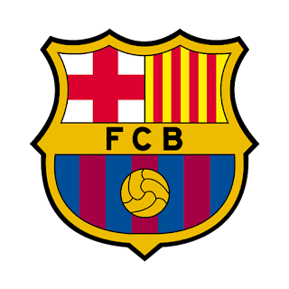 Barcelona logo - Dream League Soccer 2017 & FTS15