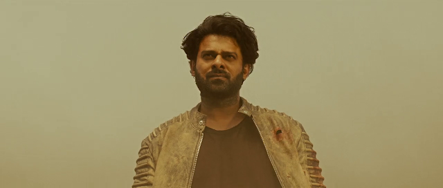 Saaho (2019) Full Movie [Hindi-Cleaned] 720p HDRip ESubs Download