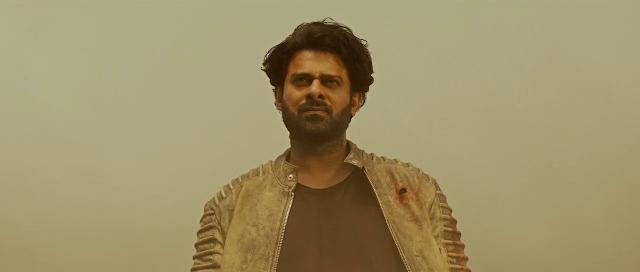 Saaho (2019) Full Movie [Hindi-Cleaned] 720p HDRip ESubs Download