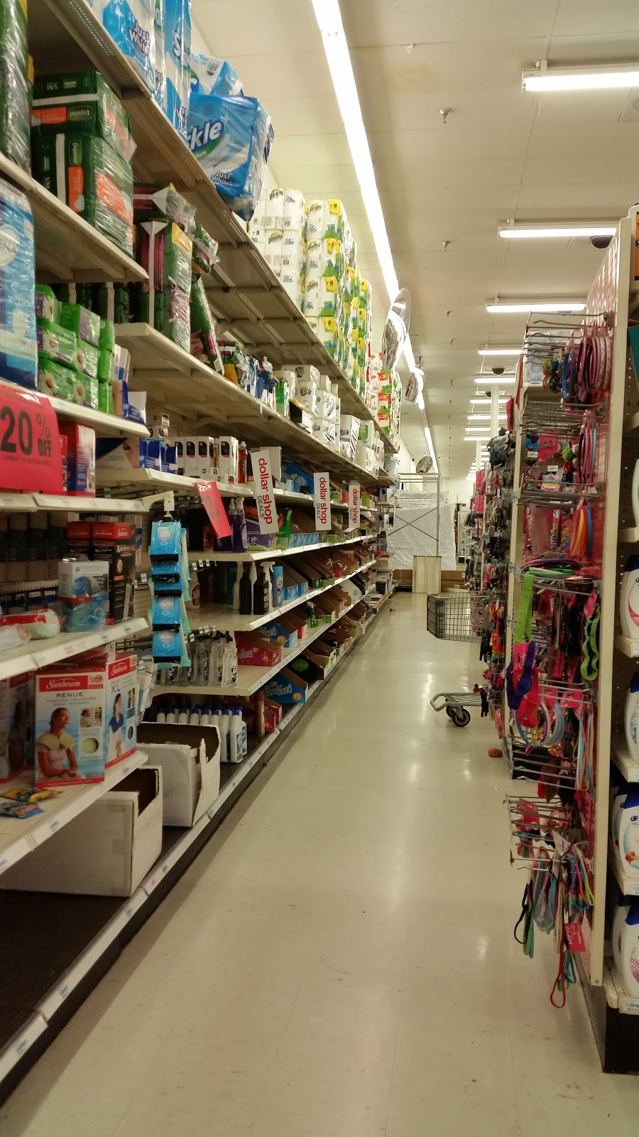 Louisiana and Texas Southern Malls and Retail: Kmart Bossier City ...