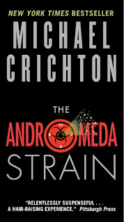 andromeda strain day 2 summary Immediately download the the andromeda strain summary, chapter-by-chapter analysis, book notes, essays, quotes, character descriptions, lesson plans, and more - everything you need for studying or teaching the andromeda strain.
