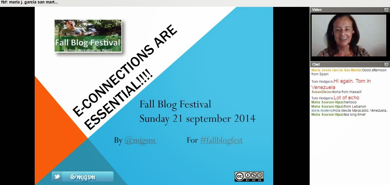 http://www.wiziq.com/online-class/2092936-fall-blog-festival-e-connections-are-essential