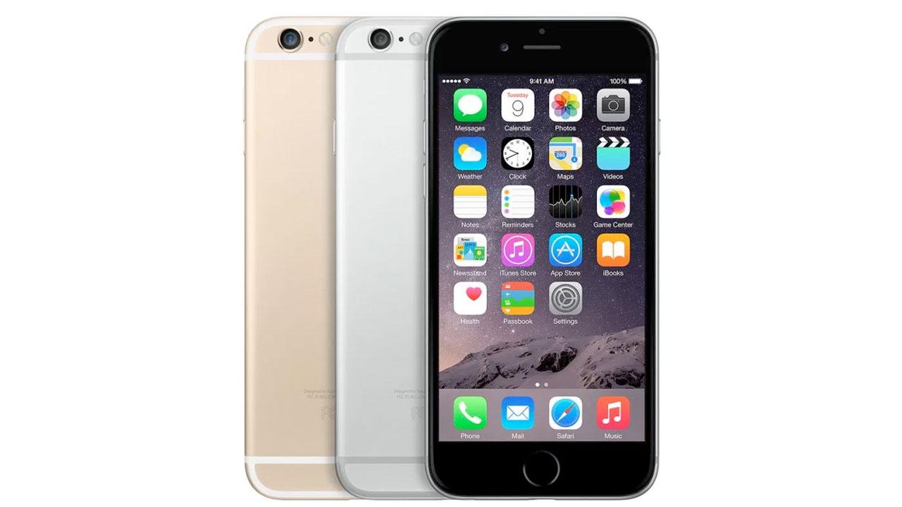 Apakah Iphone 6s Masih Layak Dibeli 2019 Review Iphone 6 6s Harga