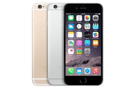 Apakah iPhone 6s Masih Layak dibeli 2019? | Review iPhone 6&6s Harga dan Spesifikasi Terbaru