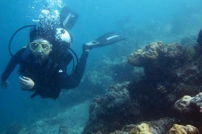 Wisata Pulau Badi Yang Kekinian Banget di Sulawesi Selatan