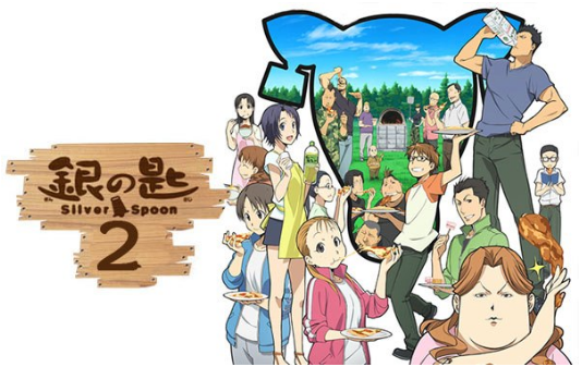 Gin No Saji 2 Bd Subtitle Indonesia Batch File