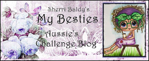 My Besties Digi Stamps