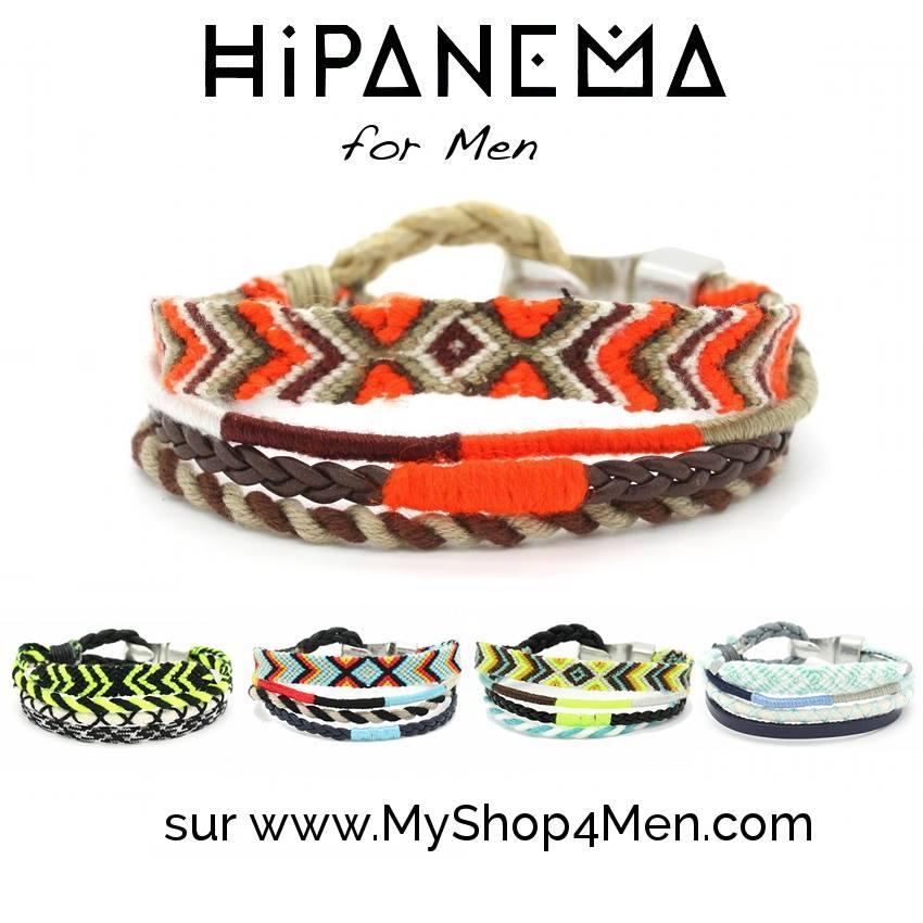 My Shop 4 Men Nouvelle Collection Hipanema Pour Homme