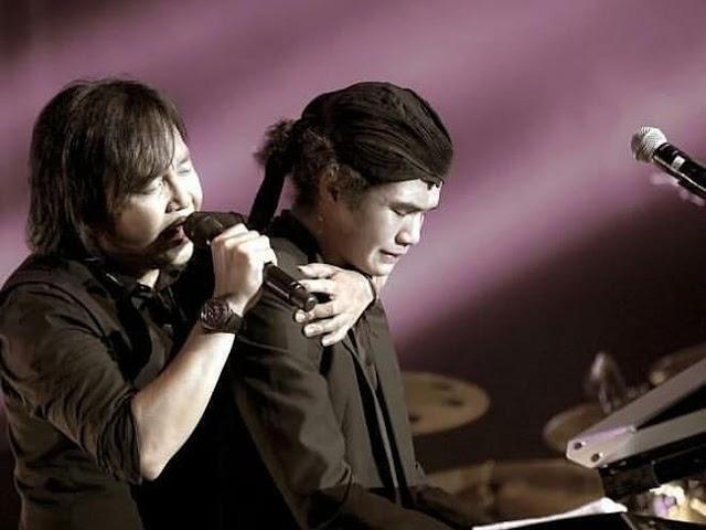 Viral Tangisan Dul Saat Konser, Ternyata Bukan Untuk Ahmad Dhani