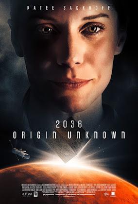 2036 Origem Desconhecida