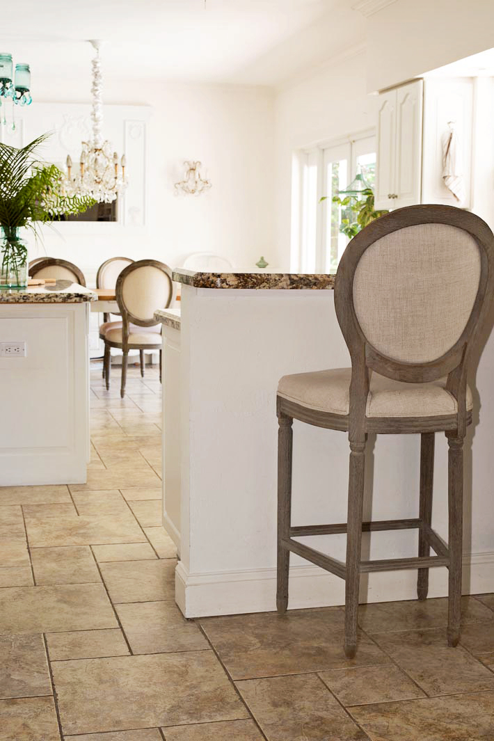 french style louis barstools