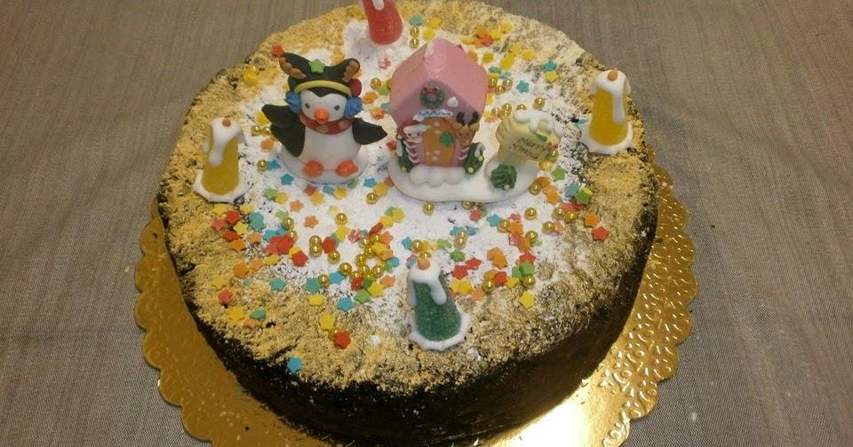 Italy Christmas Cake Recipe