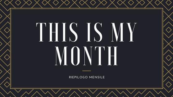 riepilogo mensile