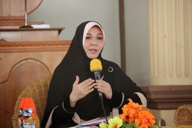 Illiza : Banda Aceh adalah Smart City Berbasis Islam