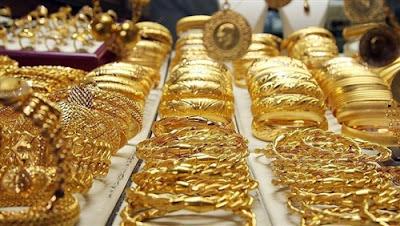 حقيقة ارتفاع اسعار الذهب, اسعار الذهب,