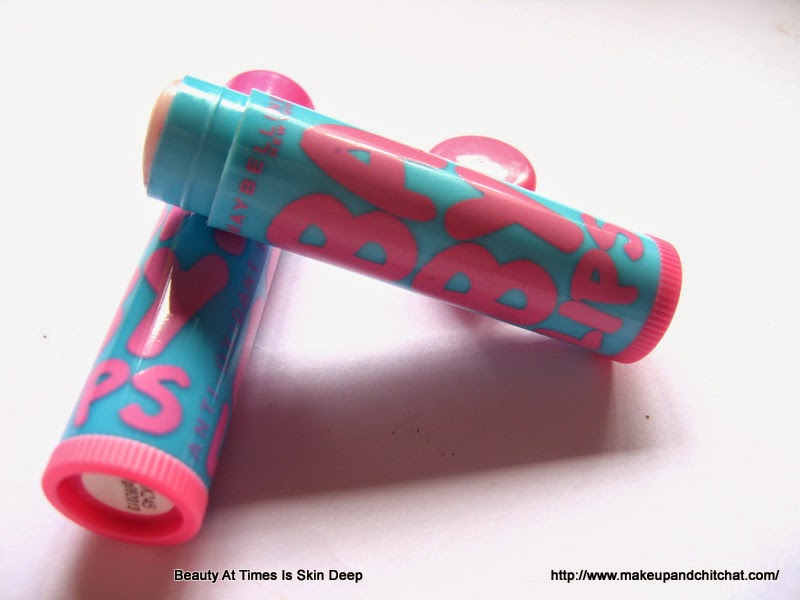 Maybelline Baby Lips photo and review