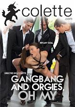 Gangbang and Orgies Oh my xXx (2012)