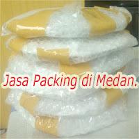 jago packing.