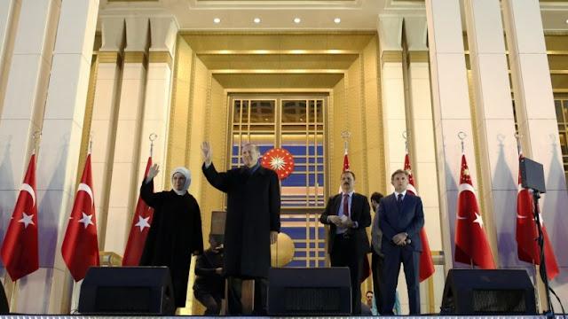 Η Ελλάδα και η Κύπρος δεν έχουν σχέδιο Β για να αντιμετωπίσουν την Τουρκία του Ερντογάν