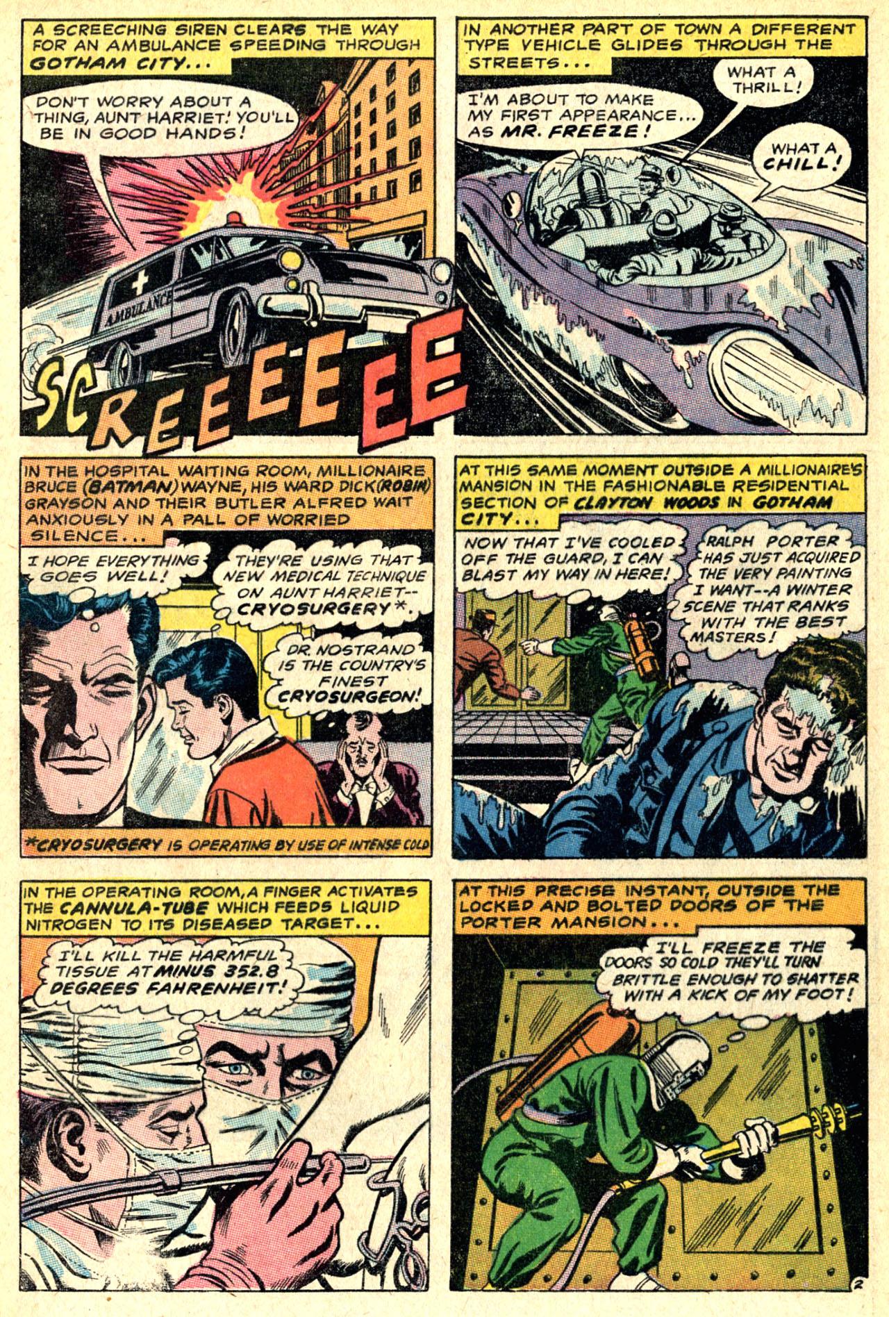 Detective Comics (1937) 373 Page 3
