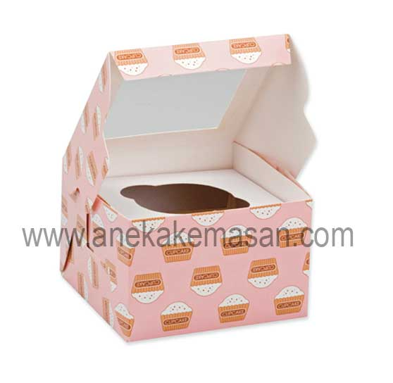 Dus Cup Cake