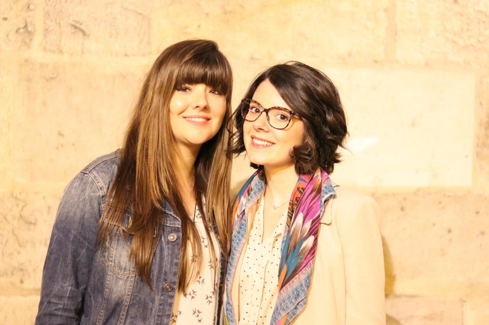 look femme mode paris la nuit rue parisienne zara primark pull&bear jean taille haute rose les gommettes de melo gommette blog derbies minelli