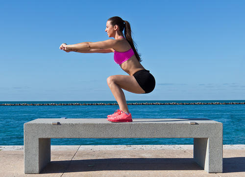 HIIT Quick Workout Intense At-Home Exercises That Boost Your Heart Rate and Calorie Burn