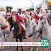 Cavalgada dos Amigos da Farra é realizada com sucesso em Pintadas