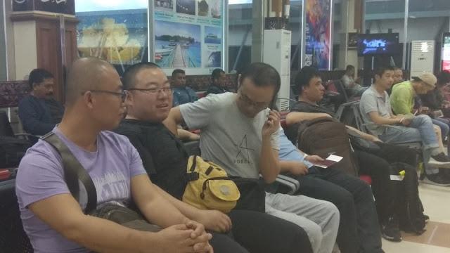 Disnaker Aceh Akan Sidak Cari TKA Ilegal ke Sejumlah Perusahaan