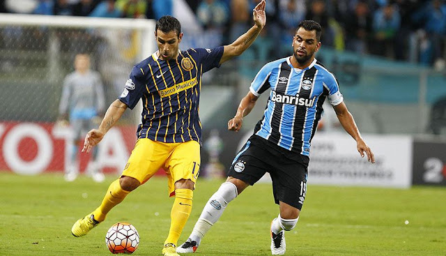 Gremio vs Rosario Central EN VIVO ONLINE - Copa CONMEBOL Libertadores 2019.