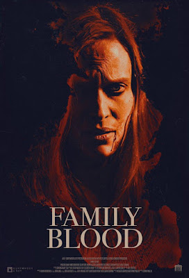 Family Blood 2018 Custom HD Dual Latino 5.1
