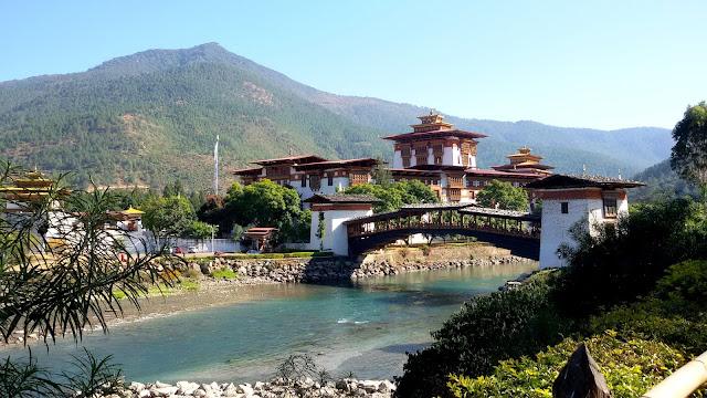 Bhutan Interesting Facts in Hindi