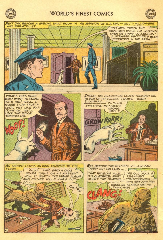 Read online World's Finest Comics comic -  Issue #140 - 6