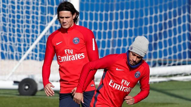 Soal Insiden Cavani-Neymar, Emery Akan Tentukan Eksekutor Penalti PSG