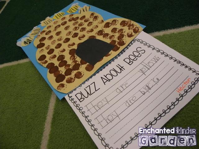 Bees craft