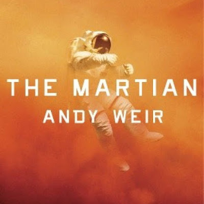 Film The Martian 2015