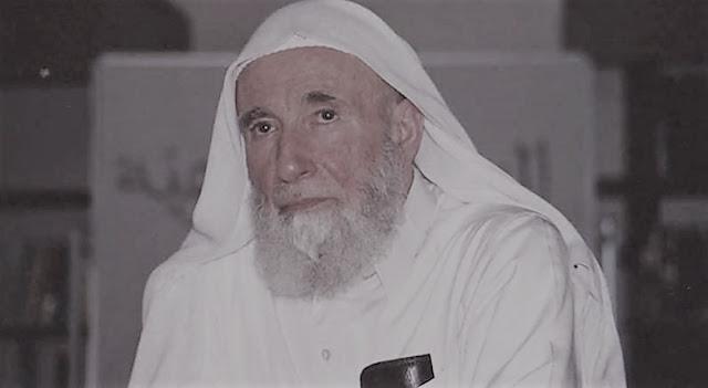 Biografi dan Ajaran al-Badzawi