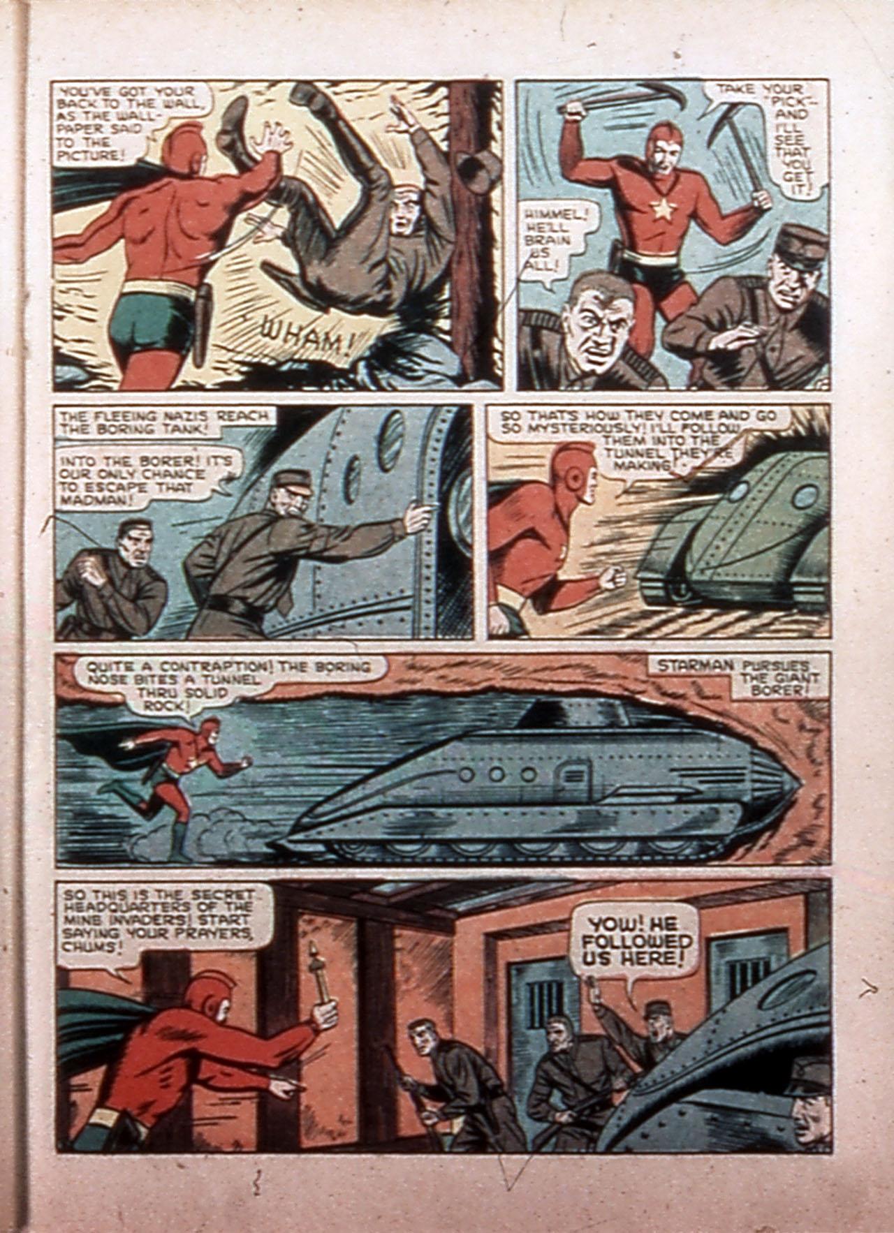 Read online All-Star Comics comic -  Issue #9 - 53