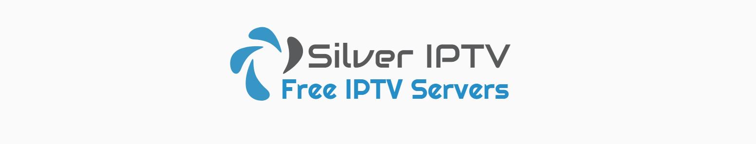 Silver IPTV Links